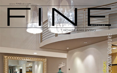 FINE Homes and Living